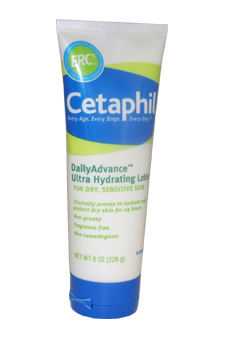 Daily Advance Ultra Hydrating Lotion
