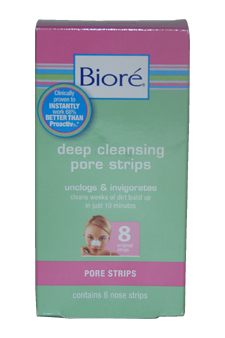 Original Deep Cleansing Pore Strips