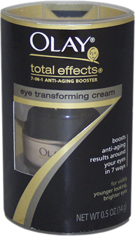 Total Effects Eye Transforming Cream