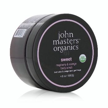 Sweet-Raspberry--Orange-Body-Scrub-John-Masters-Organics