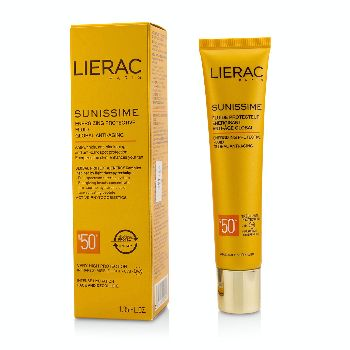 Sunissime-Global-Anti-Aging-Energizing-Protective-Fluid-SPF50--For-Face-and-Decollete-Lierac
