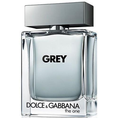 D & G The One Grey
