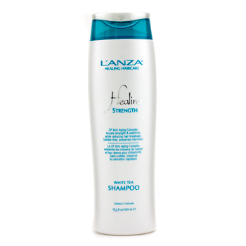 Healing-Strength-White-Tea-Shampoo-Lanza