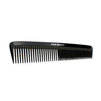 Comb-for-Woman---Black-(For-Medium-Length-Hair)-Philip-Kingsley