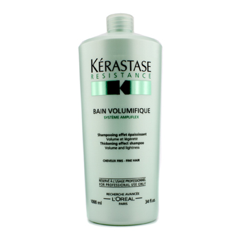 Resistance-Bain-Volumifique-Thickening-Effect-Shampoo-(For-Fine-Hair)-Kerastase