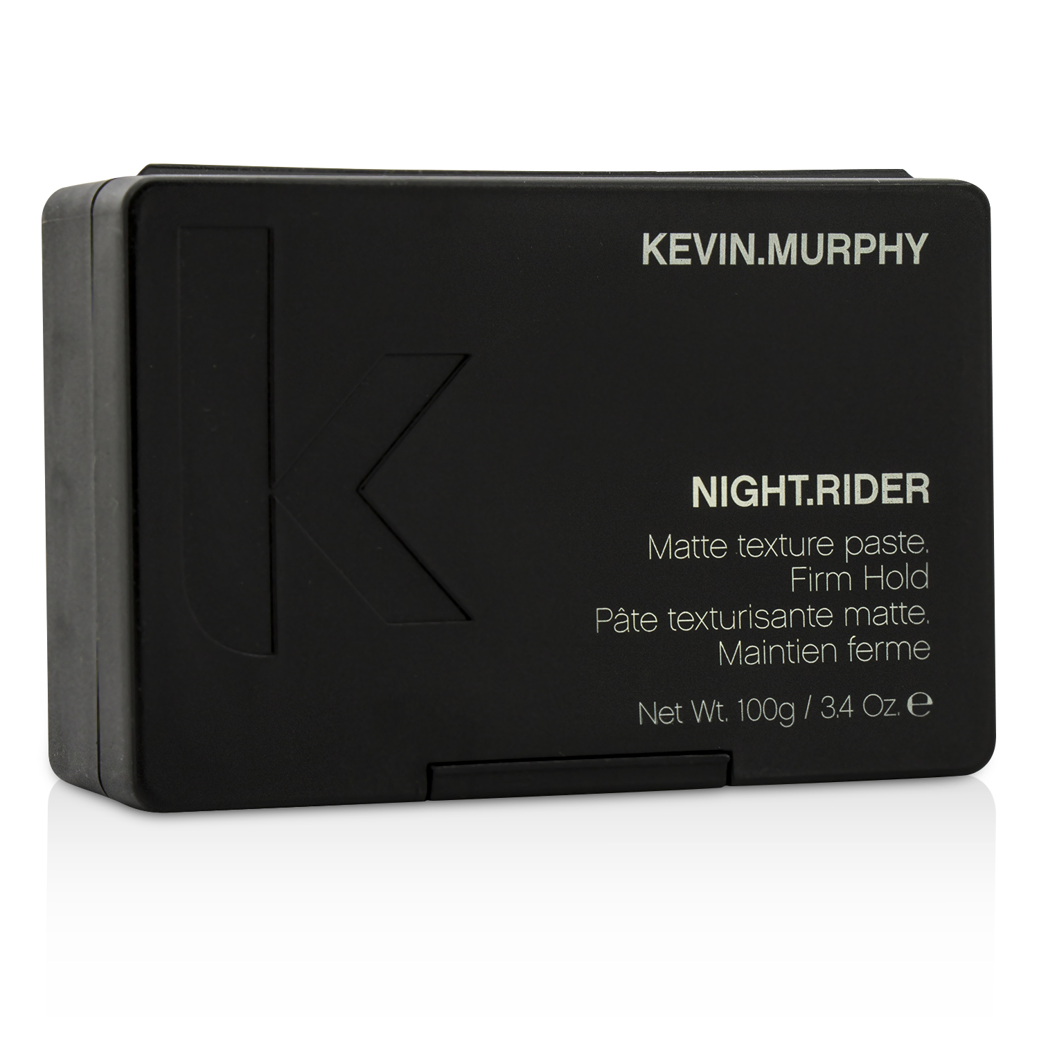 Night.Rider Matte Texture Paste (Firm Hold) Kevin.Murphy Image