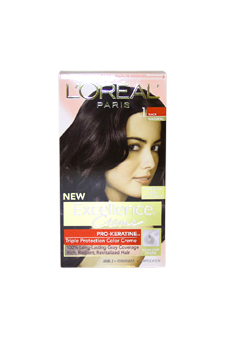 Excellence-Creme-Pro---Keratine-#-1-Black---Natural-LOreal