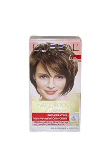Excellence-Creme-Pro---Keratine-#-6-Light-Brown---Natural-LOreal