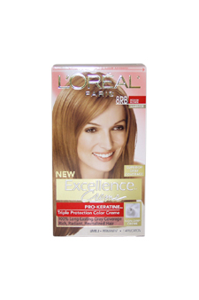 Excellence-Creme-Pro---Keratine-#-8RB-Reddish-Blonde---Warmer-LOreal