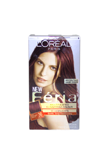Feria-Multi-Faceted-Shimmering-Color-3X-Highlights#36-Deep-Burgundy-Brown-Warmer-LOreal