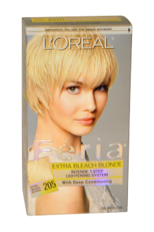 Feria-Multi-Faceted-Shimmering-Color3X-Highlights#205-Extra-Beach-Blonde-LOreal