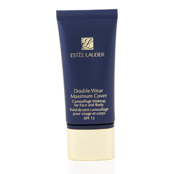Double-Wear-Maximum-Cover-Camouflage-Make-Up-(Face-and-Body)-SPF15---#05-Creamy-Tan-Estee-Lauder