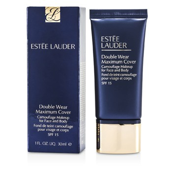 Double-Wear-Maximum-Cover-Camouflage-Make-Up-(Face-and-Body)-SPF15---#12-Rattan-(2W2)-Estee-Lauder