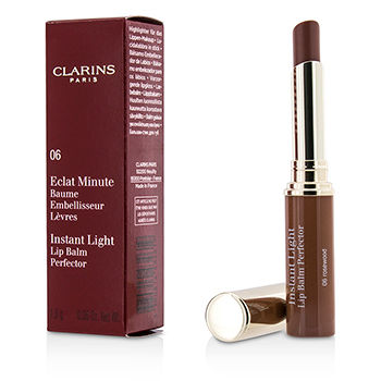 Eclat-Minute-Instant-Light-Lip-Balm-Perfector---#-06-Rosewood-Clarins