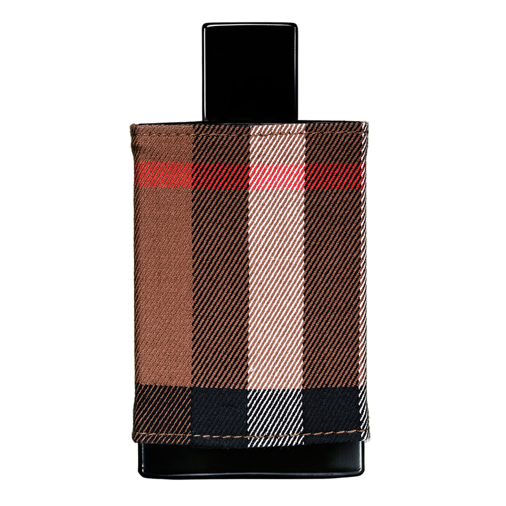 Burberry London  men 3.4oz Cologne EDT Spray (Tester)