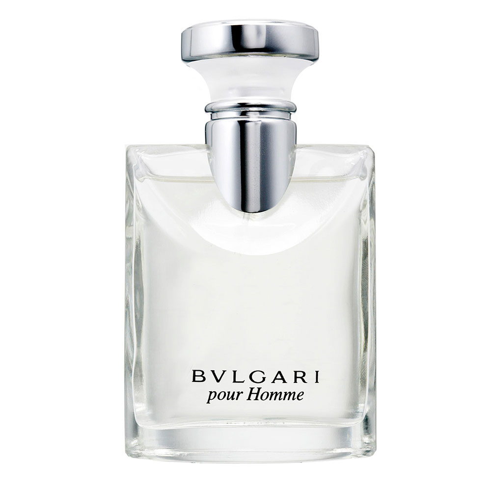 Bvlgari 1.7oz EDT Spray Aftershave Shower Gel Gift Set