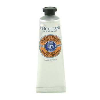 Shea-Butter-Foot-Cream-(-Travel-Size-)-LOccitane
