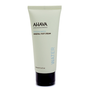 Deadsea-Water-Mineral-Foot-Cream-Ahava