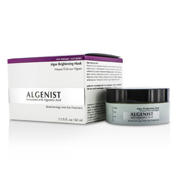 Algae-Brightenting-Mask-Algenist