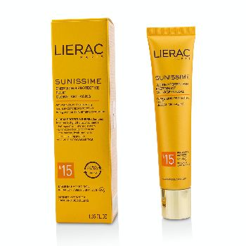 Sunissime-Global-Anti-Aging-Energizing-Protective-Fluid-SPF15-For-Face-and-Decollete-Lierac